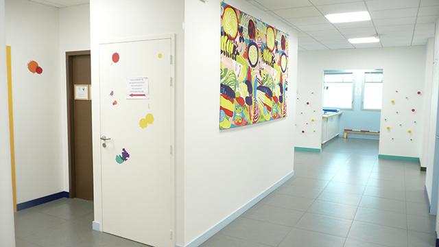 Laure Blanvillain, neuropsychologue, psychomotricienne, enfant, adolescent, Angers, Trélazé, intérieur, cabinet