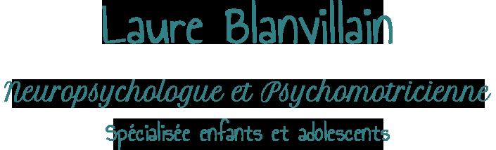 Laure Blanvillain